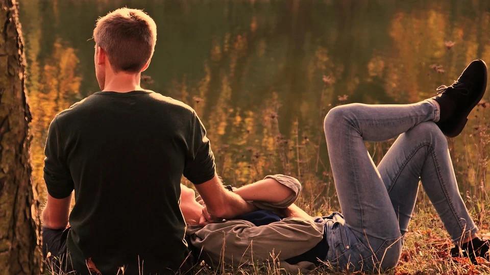 związek kobiety i mężczyzny