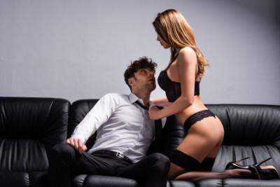 Jak stać się lepszym kochankiem